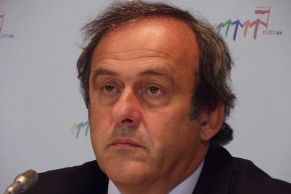 UEFA'nın eski Başkanı Michel Platini gözaltına alındı