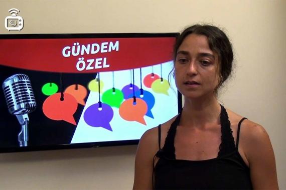 """""""95 cm: Mega Kentin Mini Yurttaşları""""nı Yönetmen Ayşe Adanalı ile konuştuk"""