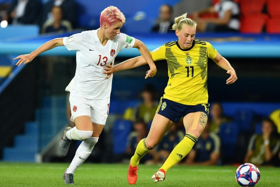 2019 FIFA Kadınlar Dünya Kupası son 16 turuyla devam ediyor