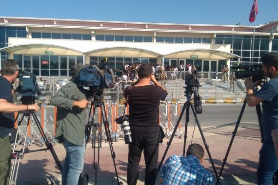 Gezi davasında iddianame 312'ye yaslanamadı, çöktü