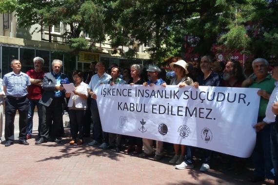 İşkence iddiaları karşısında devletin kapısı duvar: İşkenceye sıfır yanıt