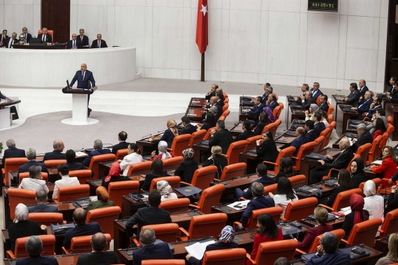 Yeni rejimin TBMM karnesi: İktidarın torba yasaları geçti, muhalefet susturuldu