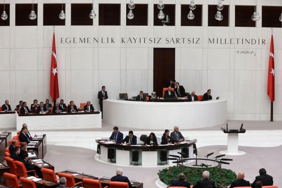 11. Kalkınma Planı Meclis'te | CHP: Kıdem tazminatının fona devri plandan çıksın