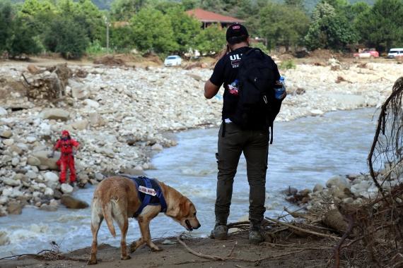 CHP'li Karaca: Sel felaketinden 2 gün önce verdiğimiz önerge reddedildi
