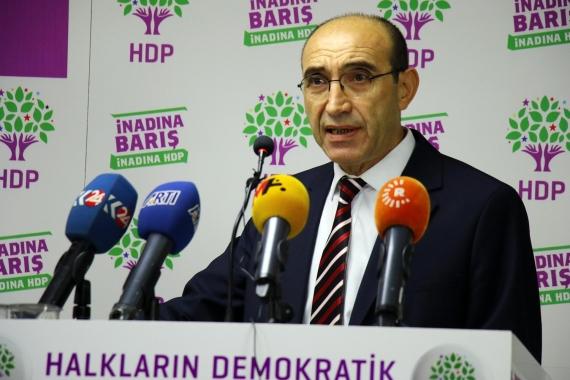 HDP Sözcüsü Günay Kubilay: Kayyum artık bir yönetme biçimi