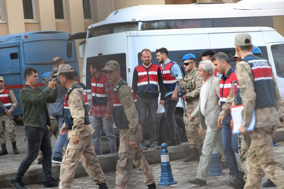 Mızraklı'nın tutuklanma gerekçesi: Bir itirafçıdan seçime 11 gün önce alınan ifade