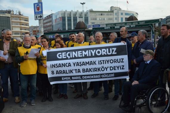 İstanbul Emek ve Demokrasi Güçleri