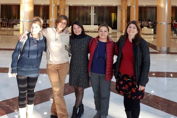 Kollektif Kadın Fotoğrafçılar