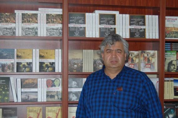 Emir Ali Türkmen