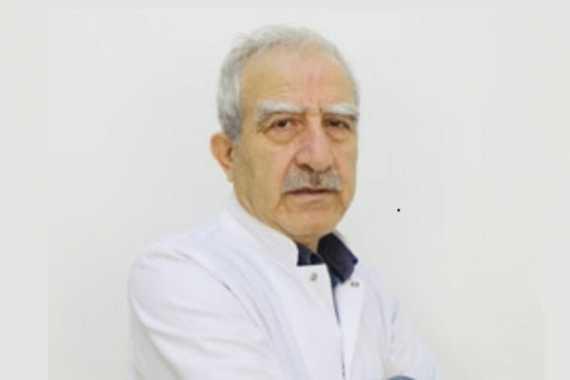 Dr. Mehmet Ulusoy