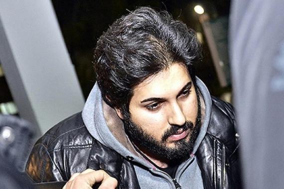 Reza Zarrab hücre arkadaşına tecavüz ettiği iddiasıyla savunma verecek