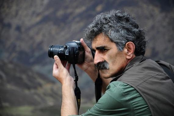 Evrensel Muhabiri Kemal Özer için tahliye kararı verildi