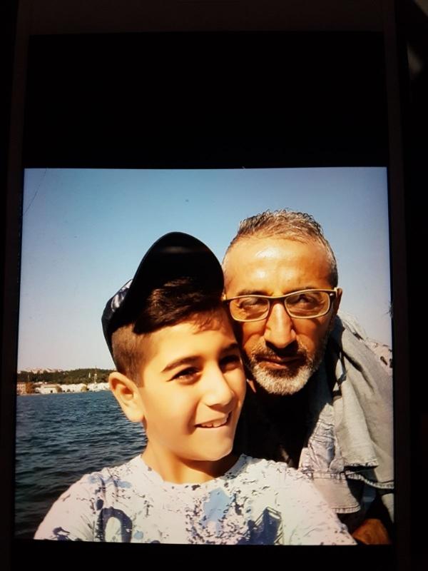 Fatih'te 10 yaşındaki çocuk babası tarafından öldürüldü