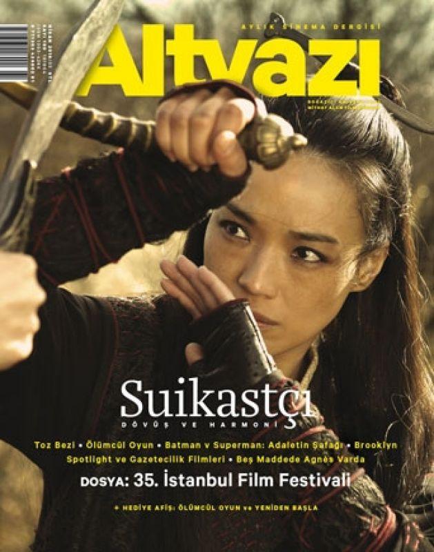 Altyazı'dan festival takipçilerine  özel dosya