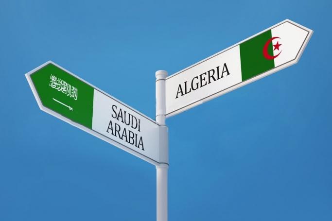 Arap Coğrafyasında Geçen Hafta