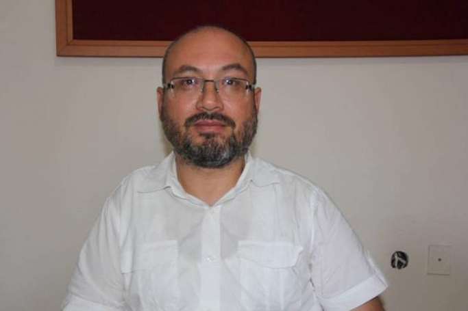 Antalya'da 7 avukat tutuklandı