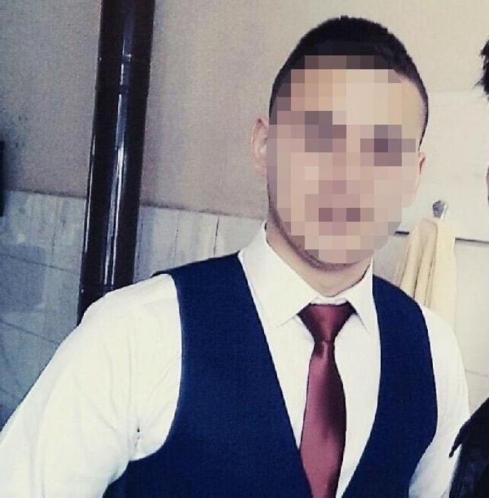 Çocuğa cinsel istismardan tutuklandı