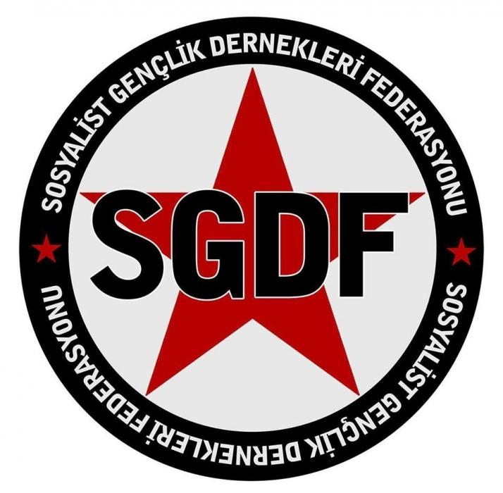 Kocaeli'de 6 SGDF'li tutuklandı