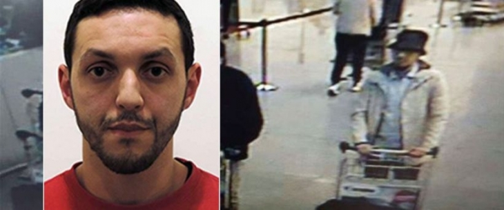 Muhammed Abrini, Brüksel havaalanındaki 'Şapkalı adam' olduğunu itiraf etti