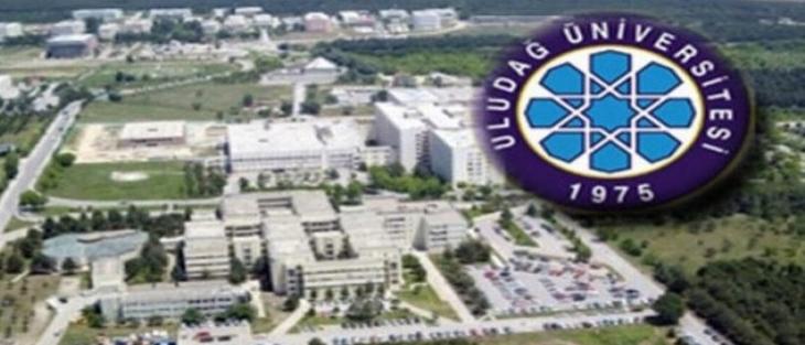 Uludağ Üniversitesi'nde 3 akademisyen gözaltına alındı