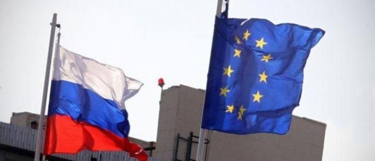 AB, Rusya yaptırımlarını 31 Ocak 2016'ya kadar uzattı