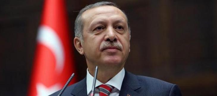 Erdoğan'dan Yargıtay'a atama