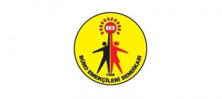 BES İzmir: İşten atmalar bizi yıldıramaz