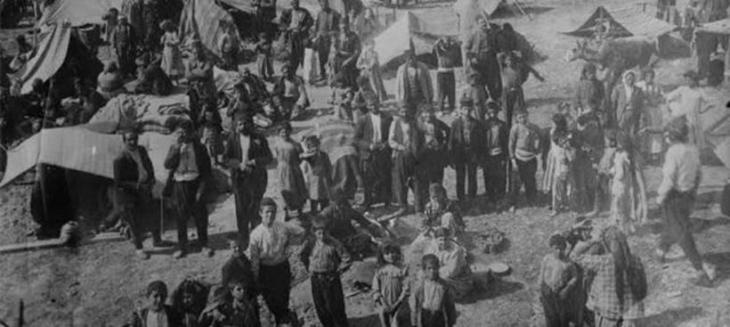 Telgrafların izinde Ermeni Soykırımı: Bizzat Hallediniz