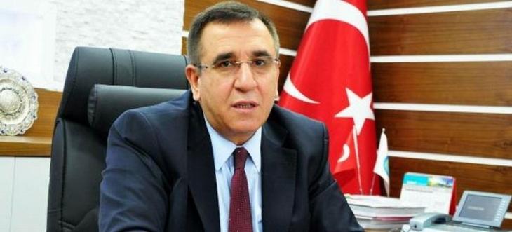 Soma Kaymakamı, İstanbul'a Vali Yardımcısı atandı