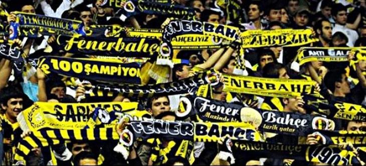 Fenerbahçe taraftar grupları arasındaki silahlı kavga