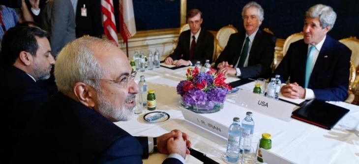 Nükleer görüşmelerde kritik dönem