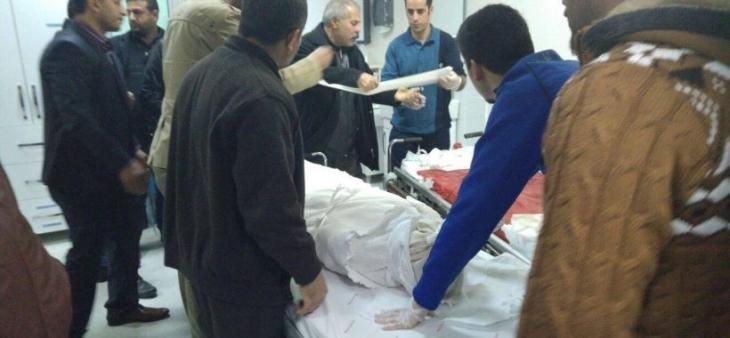 Tarsus'ta polis saldırısı: 13 yaşındaki çocuk yaşamını yitirdi