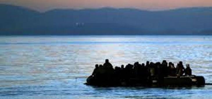 Seferihisar açıklarında batan teknede 9 mülteci yaşamını yitirdi