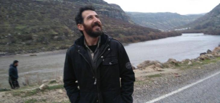 Ağrı'da SES şube başkanı gözaltına alındı