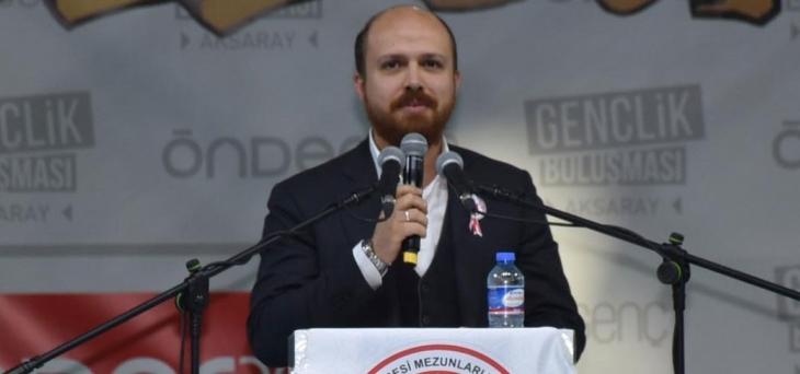 İtalya'da Bilal Erdoğan hakkındaki soruşturma kapatıldı