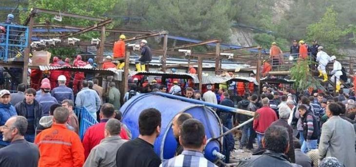 Somalı maden işçilerinin tazminatları hâlâ ödenmedi