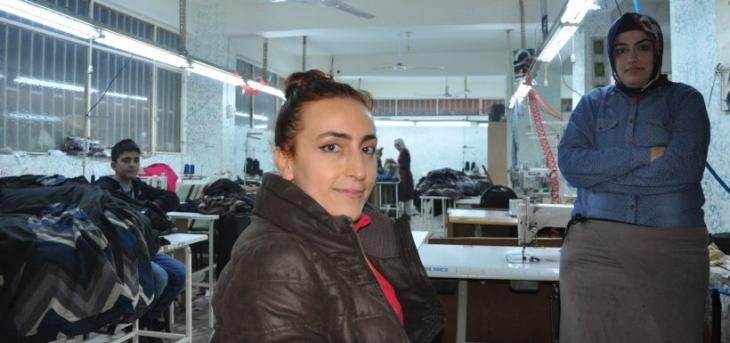 Kadın tekstil işçileri: Bugün geçinebilelim diye yarınımızı yakıyoruz