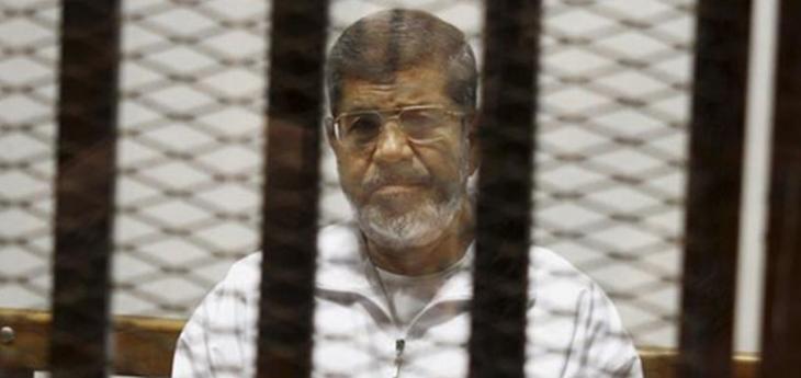 Mursi'ye verilen idam cezası onaylandı