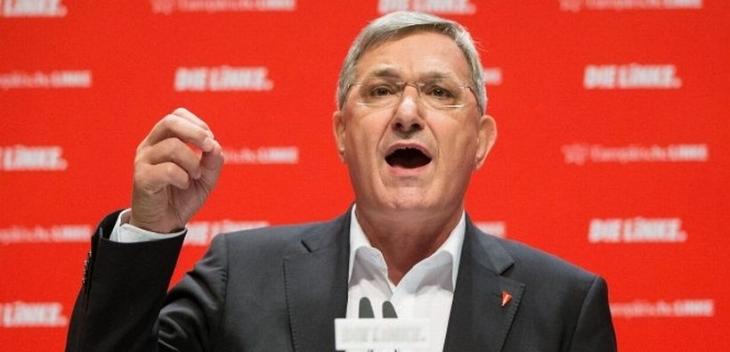 Almanya'da 'Türkiye'ye silah satışı' tartışması