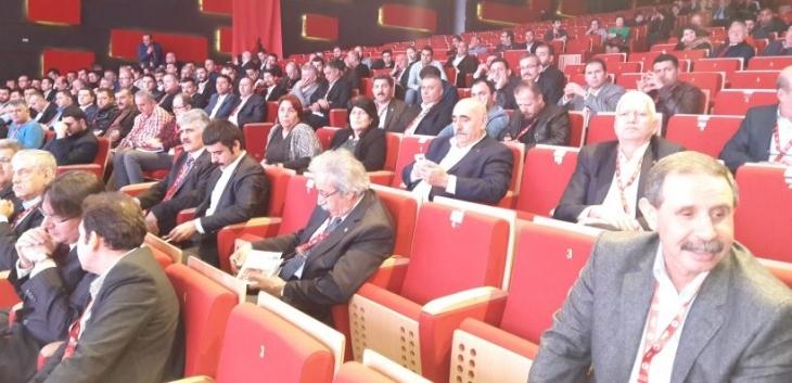 Genel Kurul delegeleri DİSK Kongresini değerlendirdi: Bir fırsat heba edildi