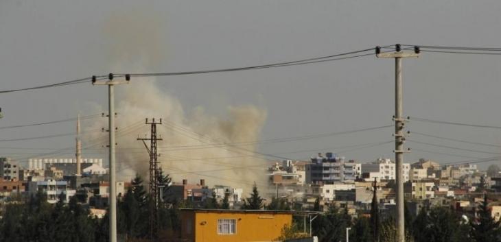 Nusaybin'de binada patlama: 1'i yüzbaşı ile 1 uzman çavuş hayatını kaybetti