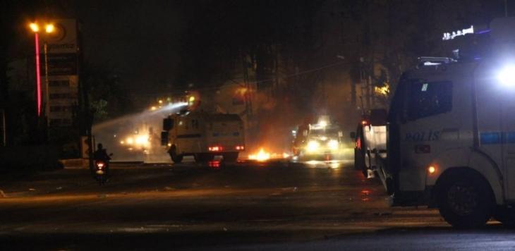 Adana'da Kobanêli tarım işçilerine saldırı sonrası başlayan olaylar sona erdi