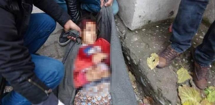 Cizre'de 10 yaşındaki Büşra Akalın da yaşamını yitirdi