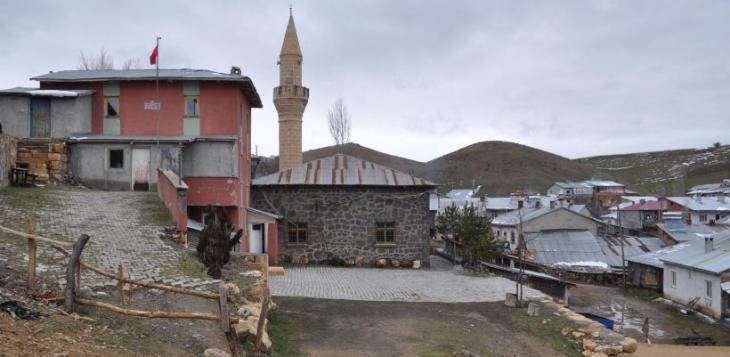 Köy imamı 14 yaşındaki çocuğa cinsel istismardan tutuklandı