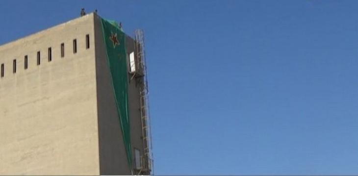 Til Ebyad'da 20 köy daha IŞİD'den kurtarıldı