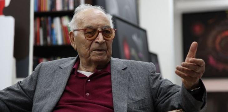 Büyük usta Yaşar Kemal anılıyor