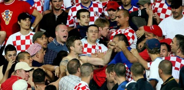 Hırvatistan'da Ustaşalar yine sahnede