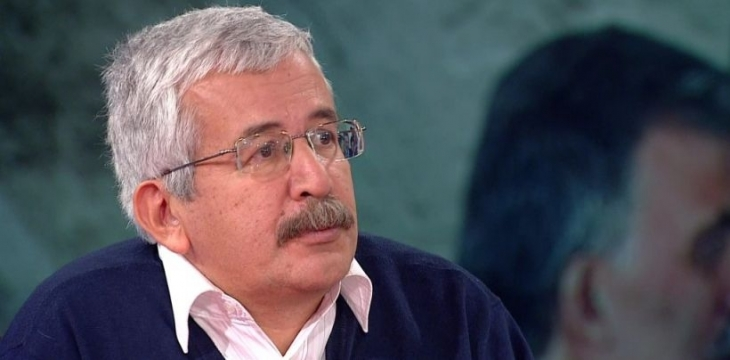 'HDP ile görüştürülmeyen Öcalan, AKP'lilerle görüştürülüyor'