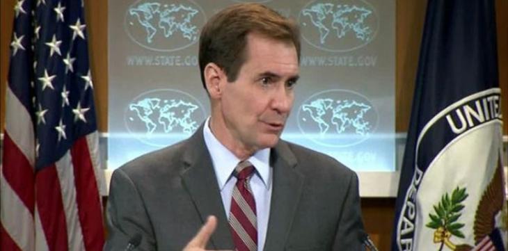 ABD: Ankara saldırısını kimin gerçekleştirdiği bizim için ucu açık bir soru