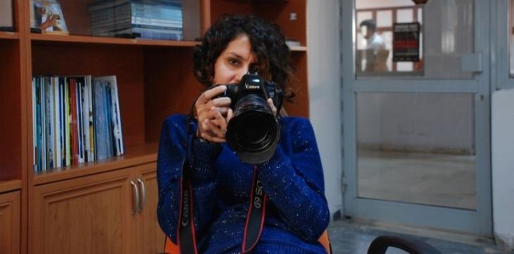 Yasak boyunca Cizre'de olan Gazeteci Beritan İrlan: Cizre'de insanlığın nasıl öldüğünü gördüm